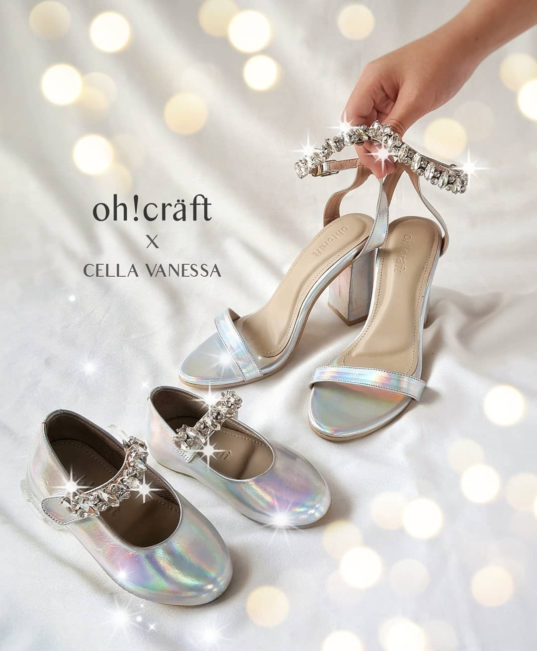 OHCRAFT SHOES Profile Image